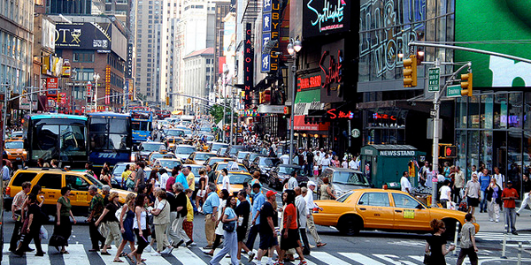 Boooya blog main 2 for Places to see in new york city in one day